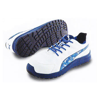 PUMA SAFETY Relay Blue Low