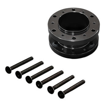 STEERING SPACER / SCREW SET